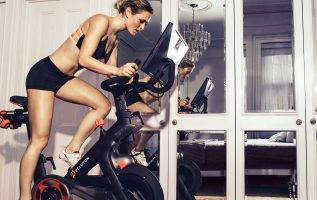 Peloton CEO said he wasn't worried about Flywheel, now he's suing them 2