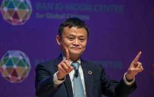 Alibaba's Jack Ma is not retiring yet, will unveil succession: SCMP 1