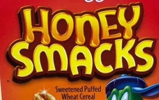 'Do not eat' Kellogg's Honey Smacks cereal, CDC warns after 30 more people become sick 3