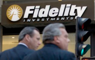 Fidelity launches trade execution and custody for cryptocurrencies 2