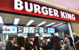 Burger King launches Philly Cheese King, but one franchise opts out 2