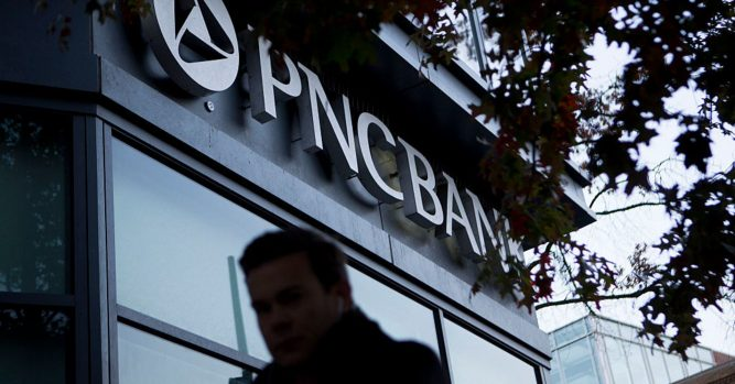 PNC Financial hit by cost rise as profit jumps