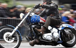 Trump-approved boycott of Harley taking a toll as trade-ins rise 3