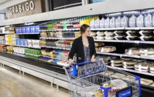 Sam's Club is ditching cashiers at a new store in Texas 2