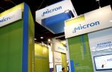 Sell Micron because of continued deterioration in pricing, analyst says in downgrade 12