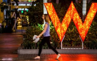 Marriott says its Starwood database was breached onapproximately 500 million guests 2