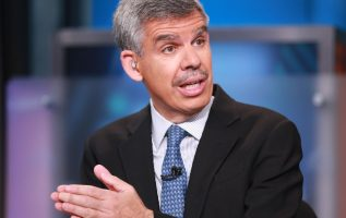US is much more vulnerable to a Fed policy mistake:Mohamed El-Erian 2