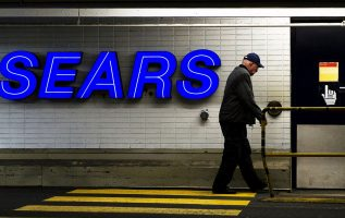 Sears reportedly finalizing $350 million bankruptcy loan 2