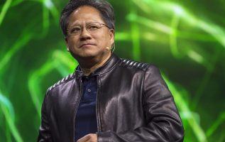 Don't buy shares of Nvidia—the chipmaker is in the penalty box 2