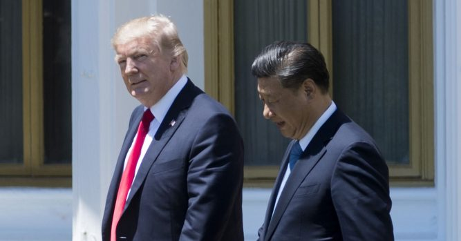 US and China exploring suspension of more tariffs in exchange for new talks: WSJ 10