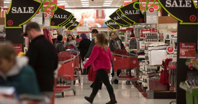Target earnings miss the mark but retailer reiterates 2018 forecast 4