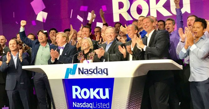 Roku, Wynn Resorts and more 3