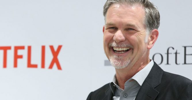 Netflix upgrade to buy from underperform as analyst says to buy the dip 6