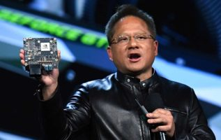 Nvidia and two other chip names could be a buy amid tech volatility 3