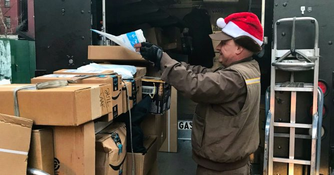 The fight is on as Amazon to Target compete for seasonal workers 4
