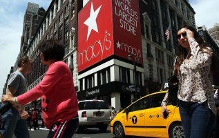 Macy's is testing smaller stores to save money 4