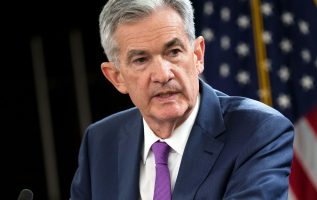 The Fed is too tight and must reverse policy because this economy can't handle it 2