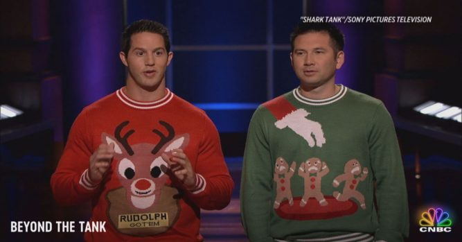 Tipsy Elves co-founders turned their side hustle into full-time gigs 1