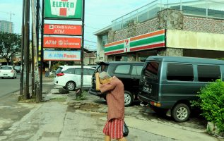 7-Eleven in Indonesia was popular— but that didn't save it from failure 2