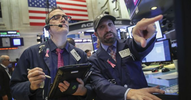 What the midterm election's outcome could mean for stocks 4