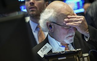 The sell-off can't end until these 10 problems are fixed 2