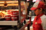 Why this local brand is beating McDonald's in the Philippines 28