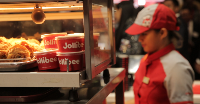Why this local brand is beating McDonald's in the Philippines 5