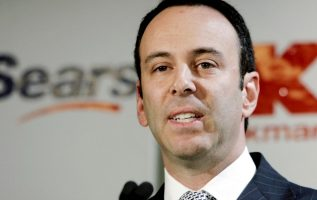 Eddie Lampert's fund reportedly partnering with Cyrus in Sears bid 2