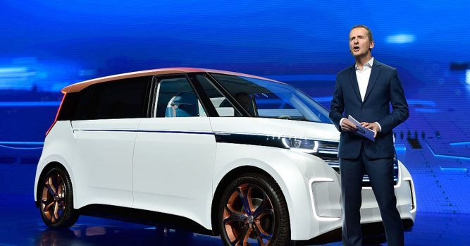 An expansive Ford, VW alliance could echo across global auto industry 4