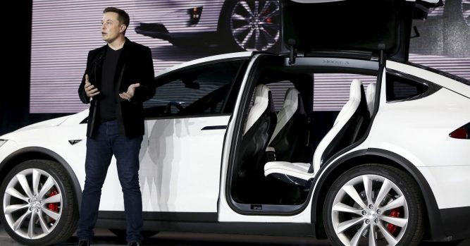 Tesla crossed a key milestone that could save a lot of money 4