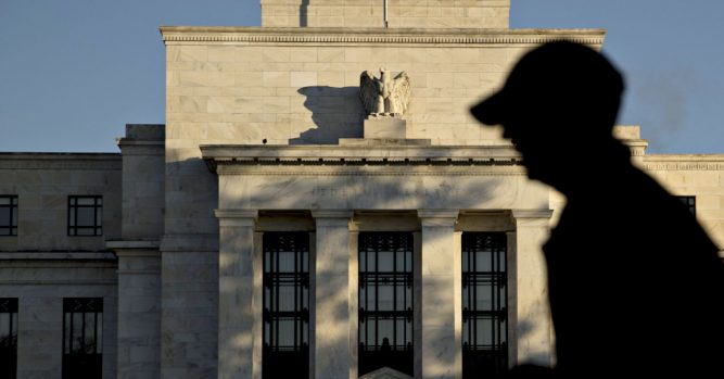 Fed, if it keeps hiking rates, will cause a recession: Stephen Moore 7
