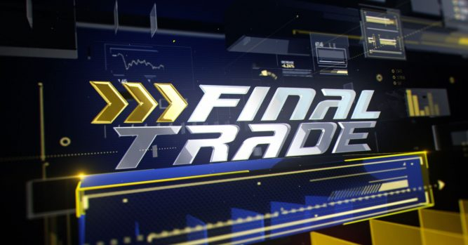 Your first trade for Tuesday, December 4 3