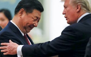 Trump-Xi G-20 meeting possible outcomes and how to trade them 3