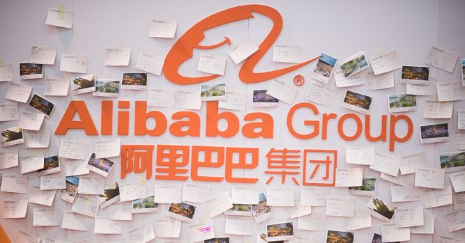 Alibaba to open first e-commerce trade hub in Europe 1