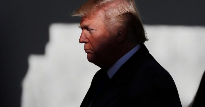 Money managers are realizing that Trump isn't 'dependable' 2