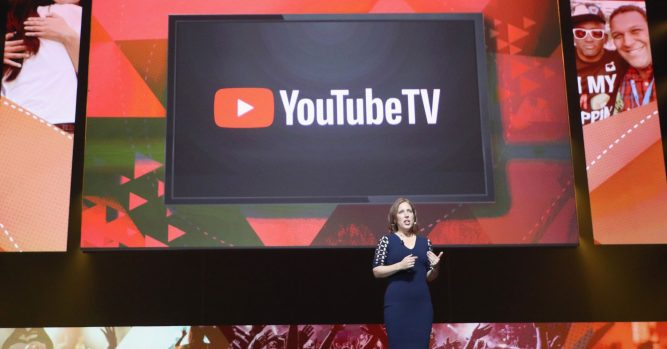 YouTube removed nearly 2 million channels, more than 7 million videos 1