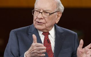 Crypto index fund follows Buffett's playbook, but with bet against the S&P 2