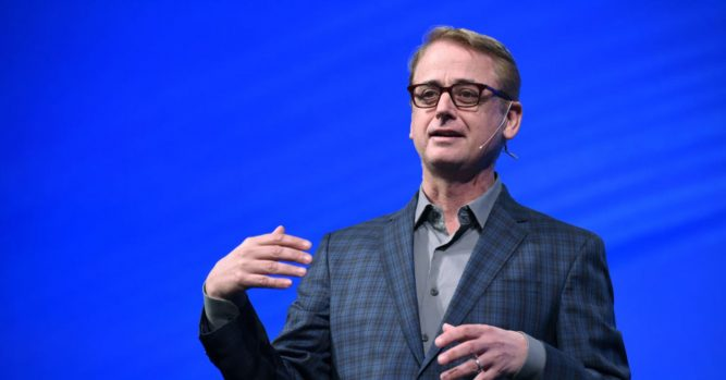 Nielsen getting serious about going private under new CEO David Kenny 1