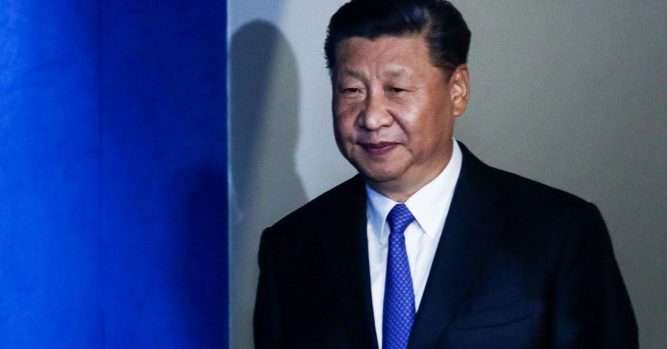 Amid trade war, Xi Jinping says China must stay the course on reform 4