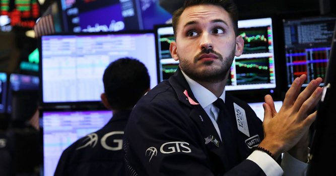 November jobs report could spark a major market sell-off: Invesco 2