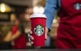 Here's how Starbucks plans to boost US sales in five charts 2