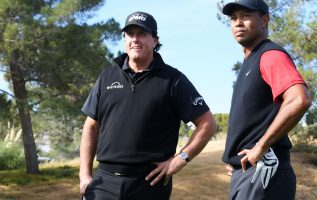 Discovery looks to create a 'golf Netflix' with Tiger Woods on board 2