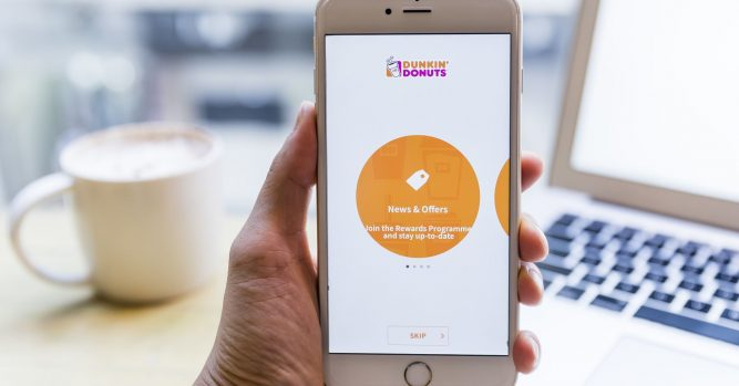 Dunkin' says some DD Perks accounts may have been hacked 5