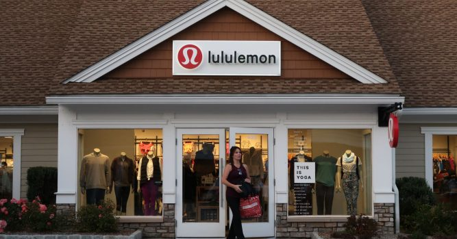 Lululemon expands test loyalty program with $128 annual fee 1