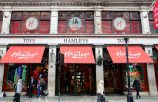 Toy retailer Hamley's could soon make its mark in the US in New York 28