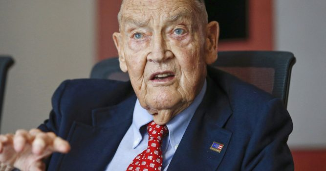 Why Jack Bogle mattered so much to the investing world 4