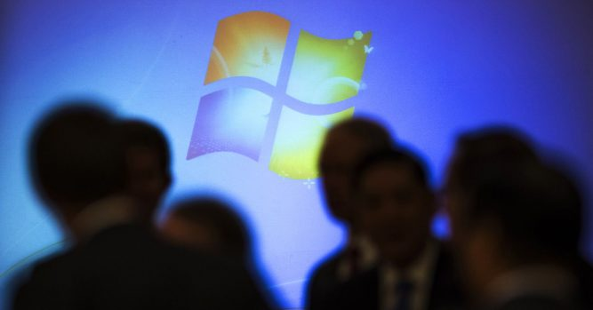 Microsoft's Bing search engine can no longer be accessed in China 2