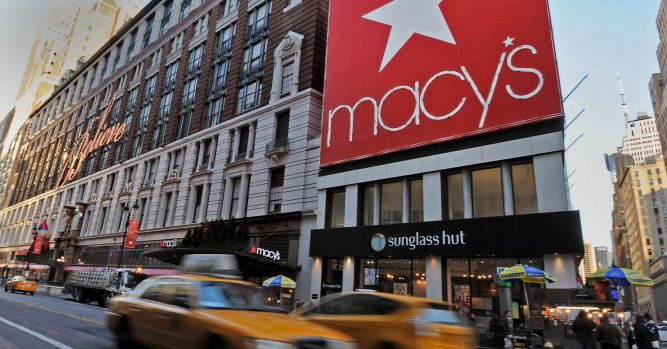 Macy's downgraded by Bank of America after holiday sales miss 1