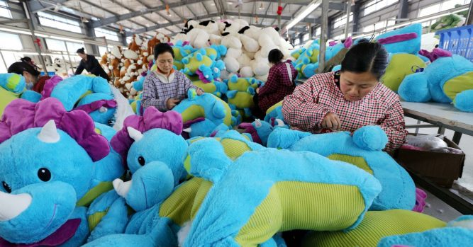 China reports December Caixin manufacturing Purchasing Managers' Index 1