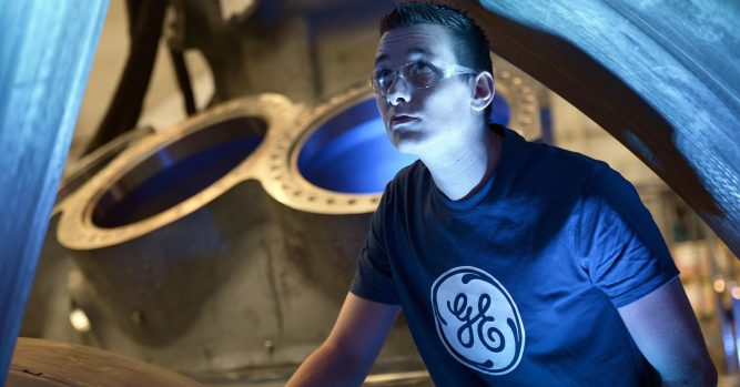 Reports of GE's death are greatly exaggerated, according to one trader 6